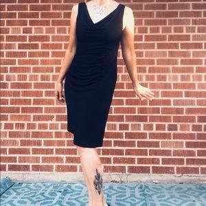 White House Black Market size 10 dress